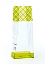 - Green Stripes Small Bag